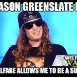 h7gm4 welfare surfer meme generator imgflip