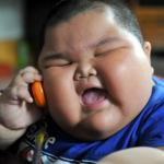 fat asian baby meme