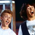 Bill and Ted meme