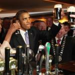 Obama Guinness meme