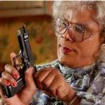 Madea With a Gun meme