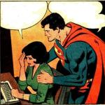 Superman & Lois Problems meme