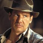 Indiana jones side eye meme