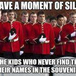jcyd4 moment of silence meme generator imgflip,Silence Memes