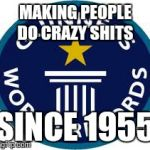 Guinness world record blank meme template imgflip for Guinness world record certificate template