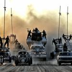 Mad Max Vehicles meme