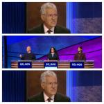 Jeopardy meme