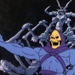Skeletor offers astonished commentary meme