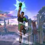 """I have the power"" with Little Mac meme"