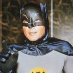 Batman-Adam West meme