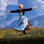 Maria Sound of Music meme