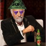 Most Interesting Illuminati meme