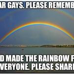 nufyx double rainbow meme generator imgflip