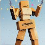 amazon box man meme