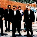 Reservoir Dogs meme