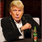 Trump Most Interesting Man In The World meme