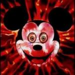 Mickey Mouse Creepy meme