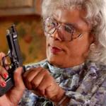 Madea One mo Time meme