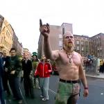 Techno Viking meme