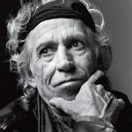 Keith Richards Confessions