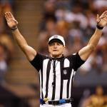 Logical Fallacy Referee NFL #85 meme