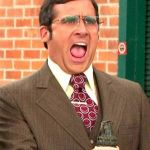 Brick Tamland | I HAVE A GRENADE! | image tagged in brick tamland | made w/ Imgflip meme maker