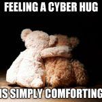 Bear hugs Meme Generator - Imgflip