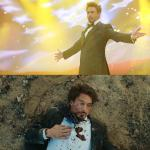 robert downey jr meme