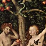 adam and eve meme