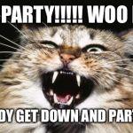 s0387 party animal meme generator imgflip