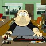Southpark Fat guy on internet meme