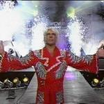 Ric Flair Entrance meme
