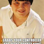 Annoying Childhood Friend Meme Generator - Imgflip Annoying Childhood Friend Meme Generator