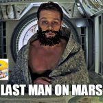 The Martian Meme Generator Imgflip