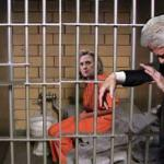 Hillary in jail meme
