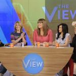 The View meme