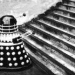 Dalek and Stairs meme