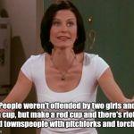tvf8s monica friends meme generator imgflip,Monica Friends Meme