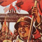 Soviet Liberation of Berlin