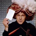 Carnac the Magnificent meme
