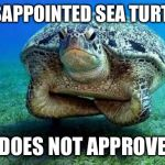 Disappointed turtle meme - photo#8