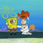 Sandy Cheeks - I Got Some Remedies meme