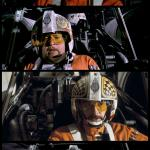 Star Wars Porkins meme