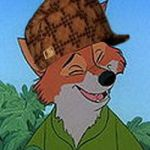Rob In The Hood Meme | THE ORIGINAL ROBIN HOOD | image tagged in memes,rob in the hood,scumbag | made w/ Imgflip meme maker