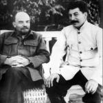 lenin and stalin meme