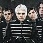 My Chemical Romance meme