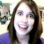 overly attached girlfriend 2