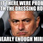 vy7yq jose mourinho meme generator imgflip,Jose Mourinho Meme