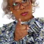 Madea Happy Birthday meme