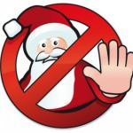 Tis the Season To Boycott Christmas - Imgflip